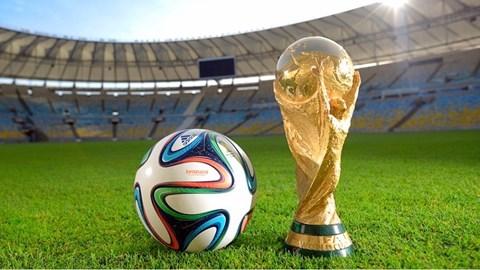 TP.HCM sẽ tổ chức cho người dân xem World Cup trên đường Nguyễn Huệ