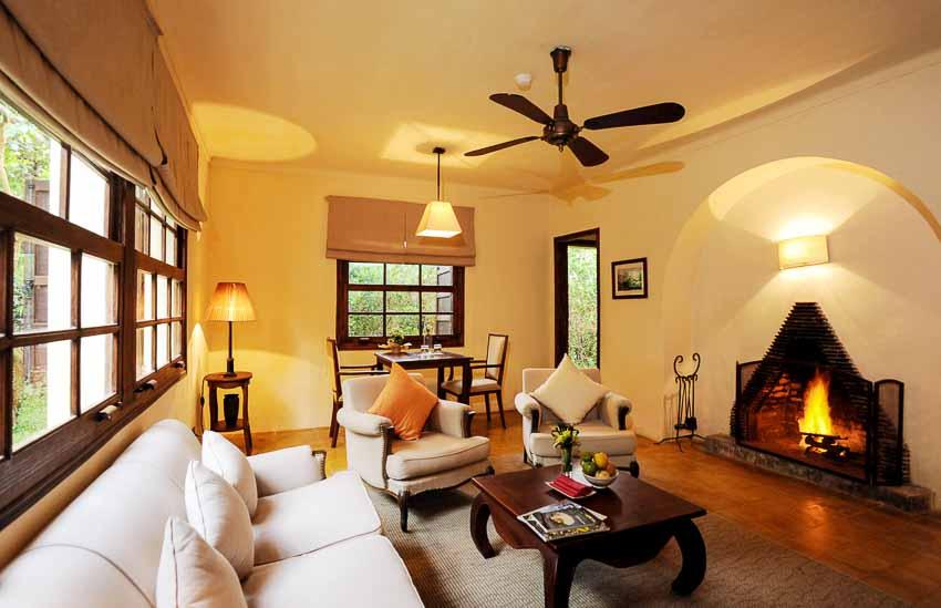 Kỳ nghỉ hè dành cho gia đình tại Ana Mandara Villas Dalat