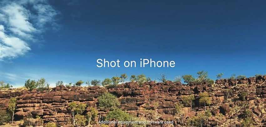 """Apple tung quảng cáo mùa World Cup, khéo léotruyền thông điệp """"Shot on iPhone"""""""