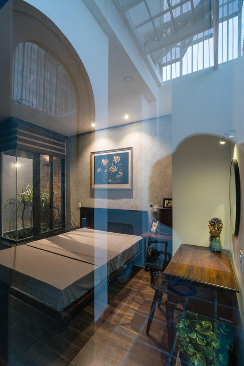 Cozy house Đà Nẵng - ngôi nhà đậm chất dân gian Việt Nam