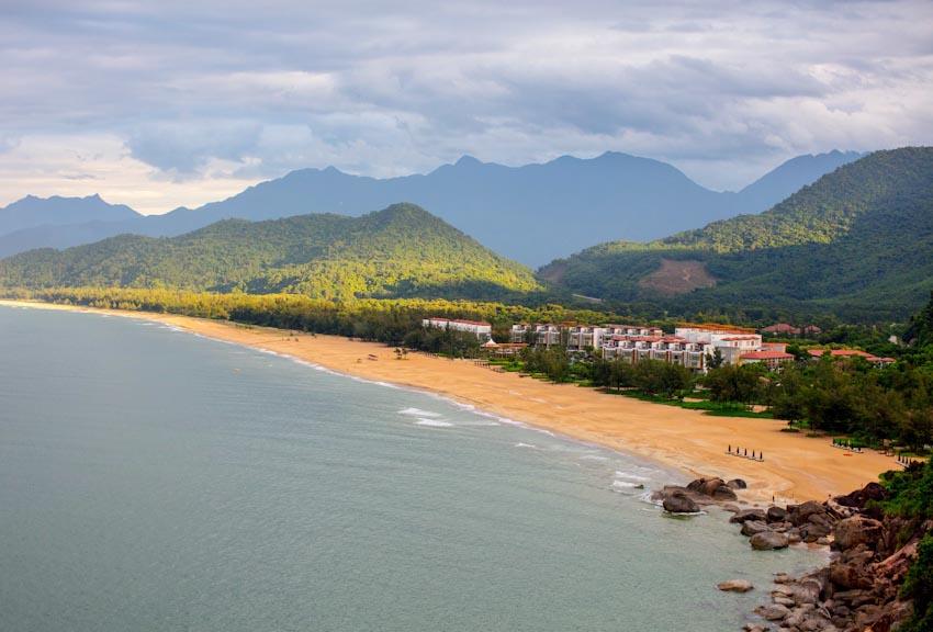 Laguna Lăng Cô tổ chức thành công liên tiếp hai giải MercedesTrophy quốc gia