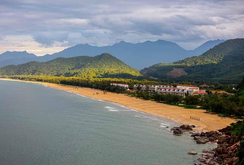 Laguna Golf Lăng Cô nằm trong top 10 sân golf tốt nhất VN