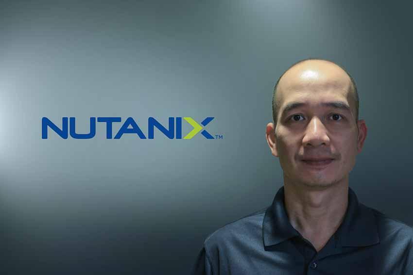 Nutanix gia nhập thị trường VN
