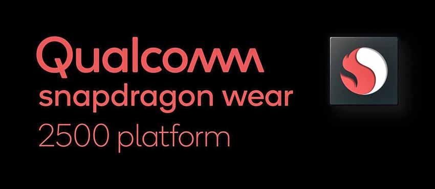 Qualcomm ra mắt Snapdragon Wear 2500 tiết kiệm điện năng hơn cho smartwatch