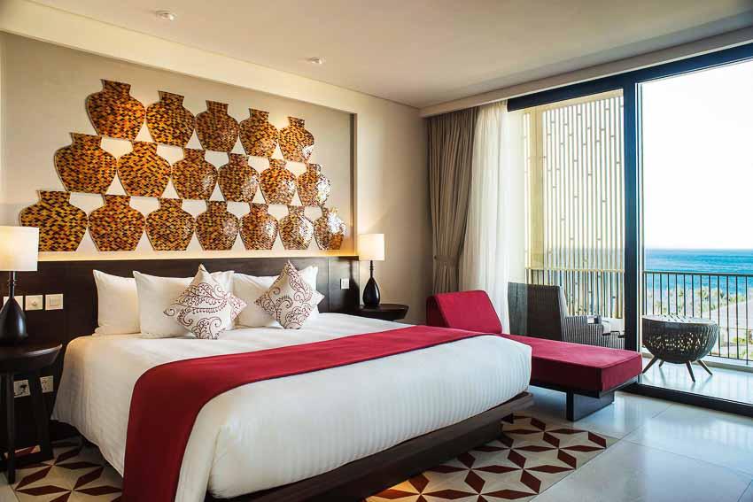 Salinda Resort Phú Quốc - Khách sạn sát biển hạng sang của năm 2018 tại VN