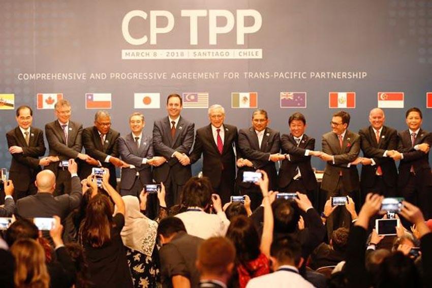 Singapore phê chuẩn Hiệp định CPTPP - Nước thứ ba sau Mexico và Nhật Bản