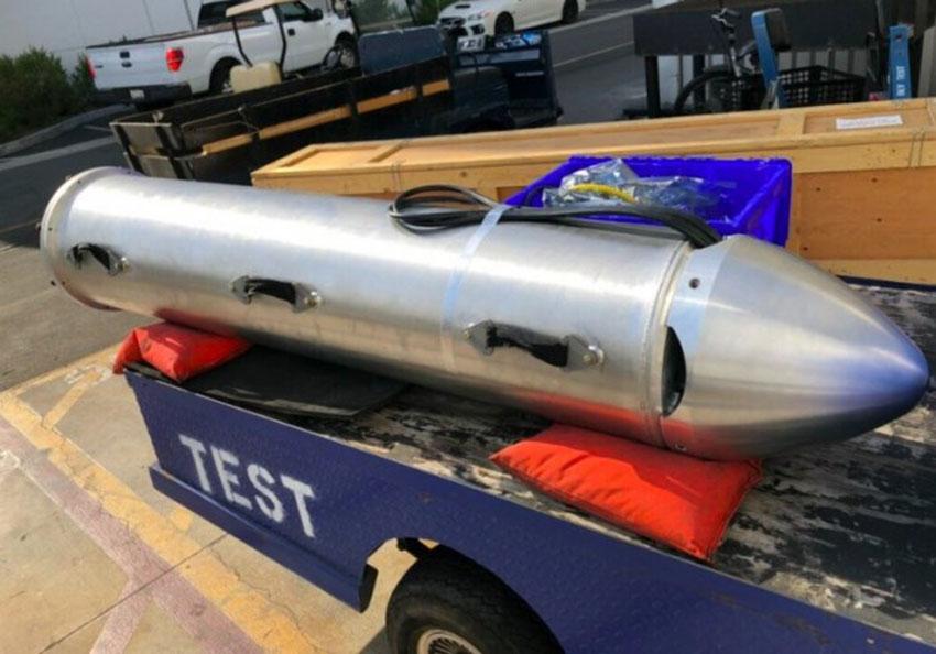 Lý do Thái Lan không dùng tàu ngầm mini của tỉ phú Elon Musk trong cuộc giải cứu