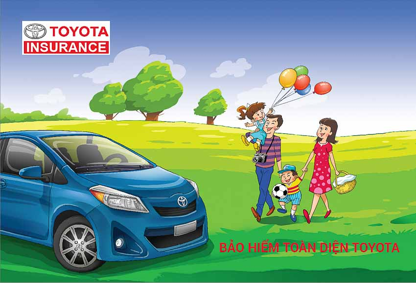 TMV tung ra loạt phim ngắn giới thiệu chuỗi dịch vụ giá trị gia tăng Toyota