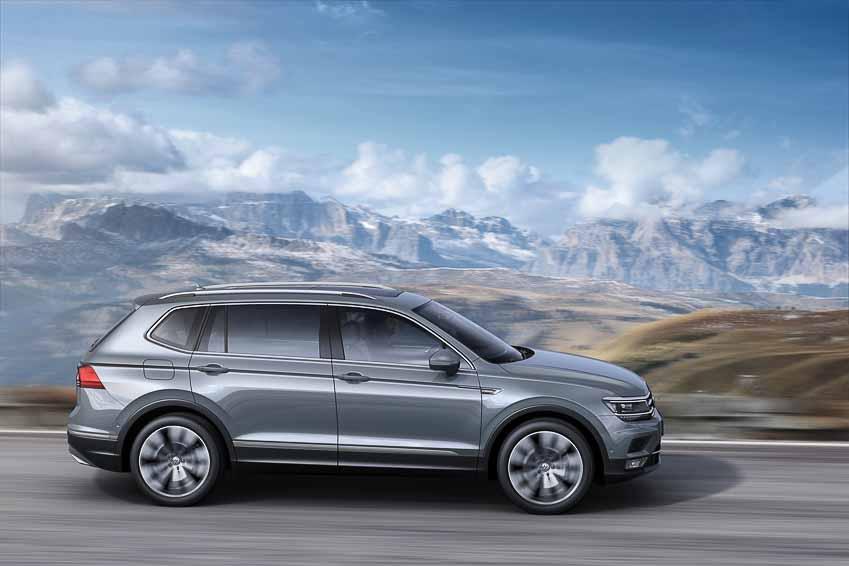 Volkswagen tăng trưởng mạnh trong sáu tháng đầu năm