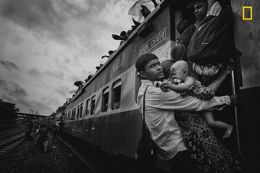 Chiêm ngưỡng các bức ảnh đoạt giải ảnh du lịch của National Geographic 2018
