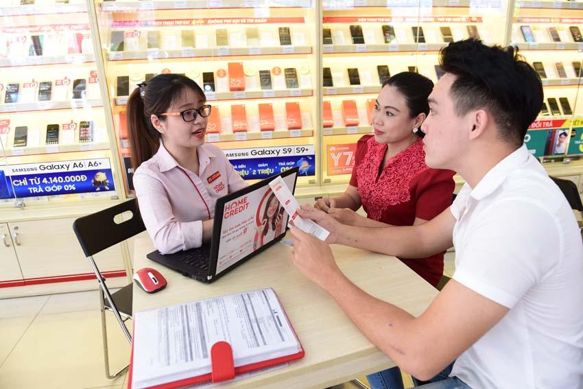 Home Credit bổ sung quyền lợi bảo hiểm khoản vay cho người thân của khách hàng