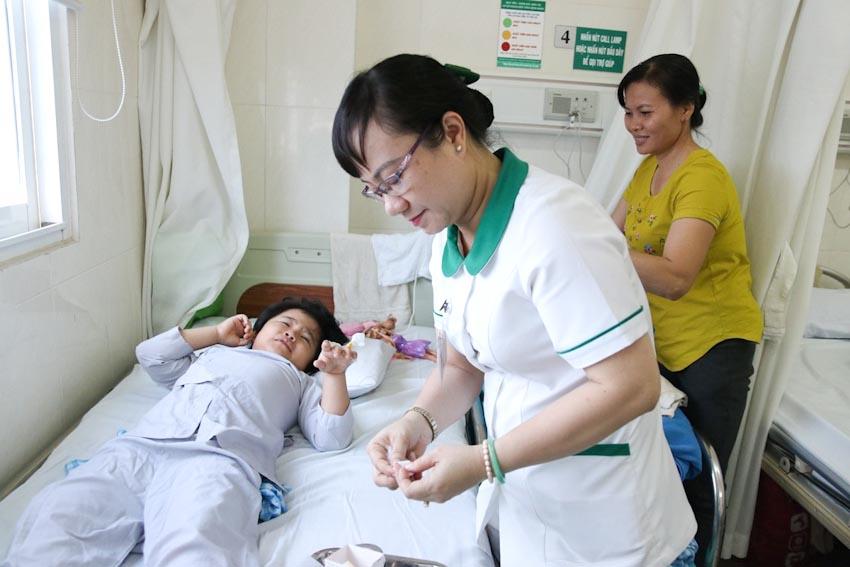 Hành trình bốn năm y đức hóa yêu thương tại Bệnh viện Hoàn Mỹ Sài Gòn
