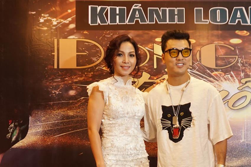 Ca sĩ Khánh Loan bán nhà làm live concert Đong đầy nỗi nhớ