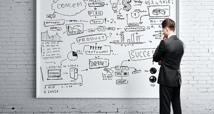 Cái khó của người thành công: Năng lực bám trụ cả những điều mình ghét
