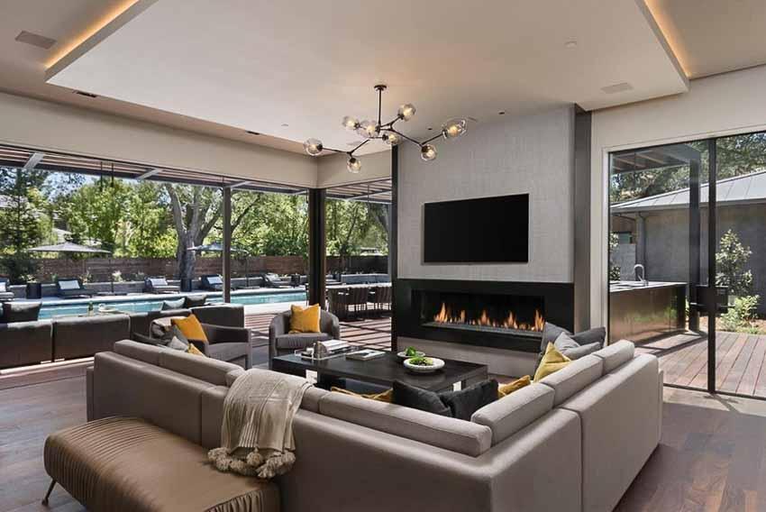Cận cảnh ngôi nhà đắt nhất tại Thung lũng Silicon, giá bán lên tới 32,5 triệu USD