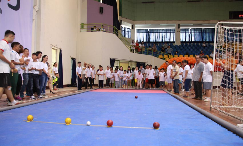 FWD hợp tác với Special Olympics triển khai chương trình hỗ trợ người thiểu năng trí tuệ