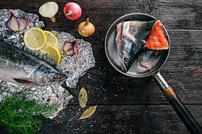 Những lý do bạn nên tức tốc bổ sung cá vào khẩu phần ăn mỗi ngày