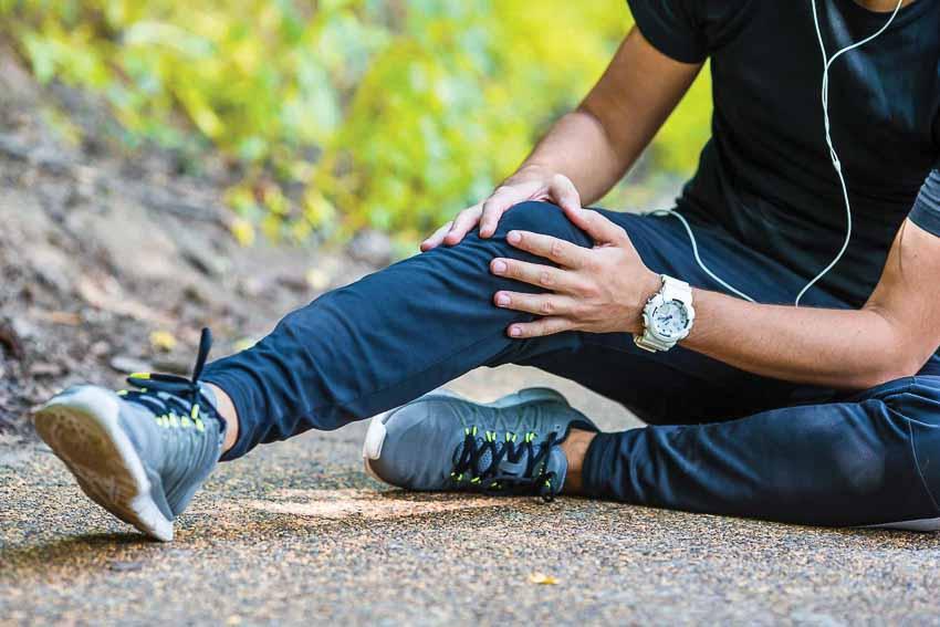 9 cơn đau và nhức mỏi liên quan tới stress và cảm xúc