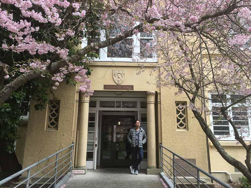 Sức hút du học sinh quốc tế của Christchurch
