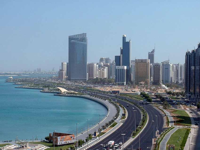 Fiditour dành ưu đãi 2 triệu đồng cho du khách đăng ký tour Dubai - Abu Dhabi