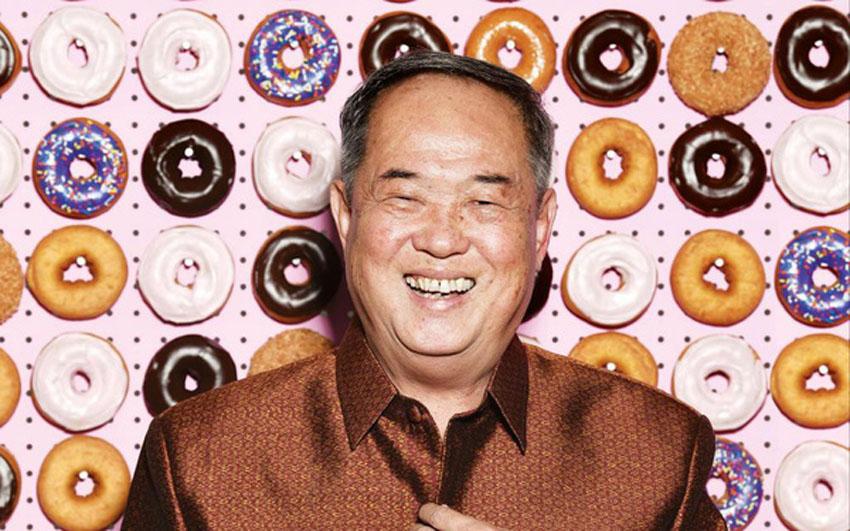 Từ dân nhập cư trở thành ông 'vua bánh rán' tại Mỹ: 80% cửa hàng Donut ở Los Angeles thuộc sở hữu người gốc Campuchia