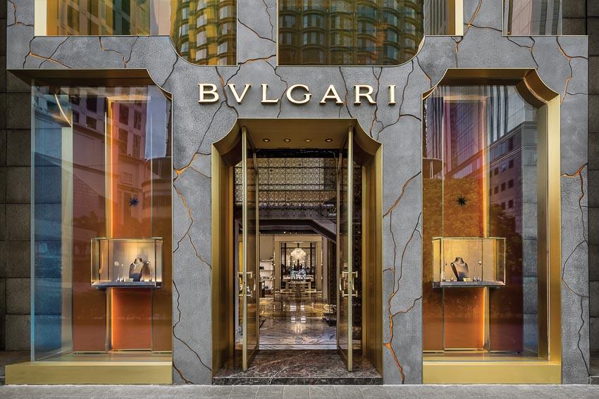 Cửa hàng mới đậm chất Ý của Bulgari tại Kuala Lumpur