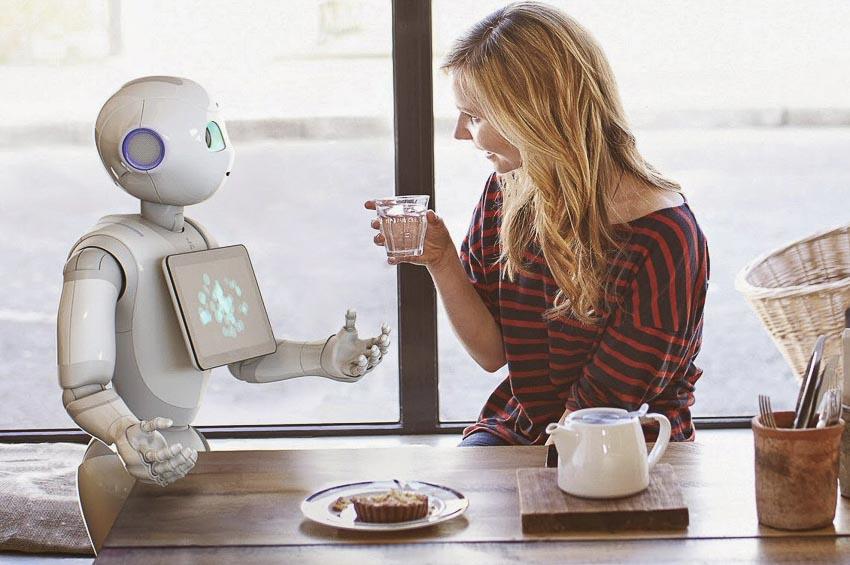 Trí tuệ nhân tạo sẽ tạo thêm việc làm?