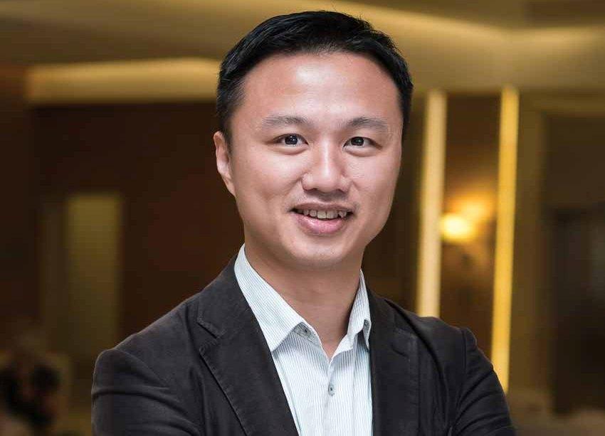 Ông Peter Chang, Phó tổng giám đốc ASUS khu vực châu Á - Thái Bình Dương: ASUS mang thêm dòng sản phẩm công nghệ cao cấp đến người tiêu dùng