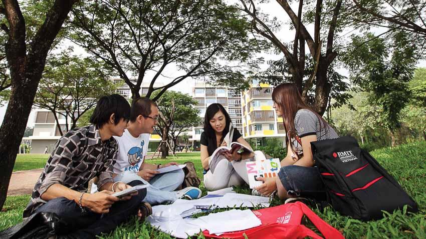 Cộng đồng du học sinh tại Úc
