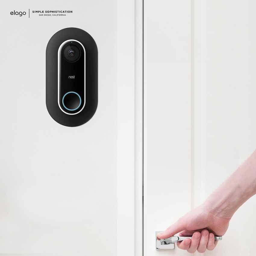 Thiết bị bảo mật thế hệ mới dành cho ngôi nhà thông minh