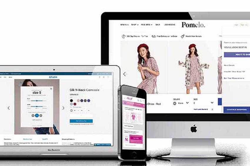 Pixibo - Startup giúp nhà bán lẻ tư vấn kích cỡ trang phục
