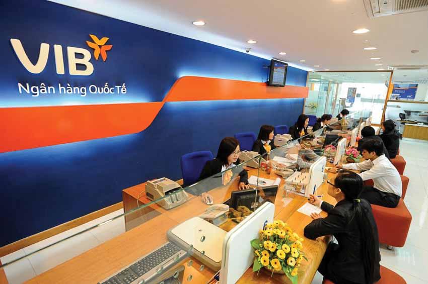 VIB đạt lợi nhuận 1.151 tỉ đồng trong sáu tháng đầu năm