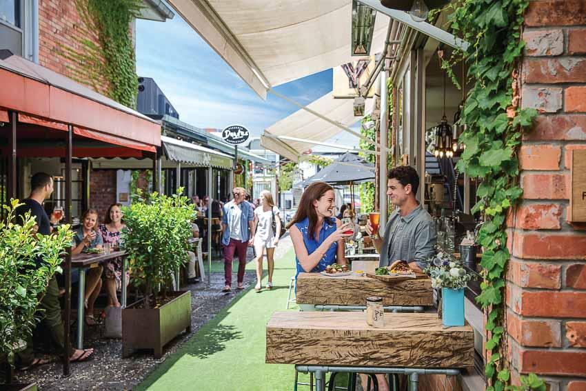 Ẩm thực New Zealand - chạm vào hương vị tự nhiên