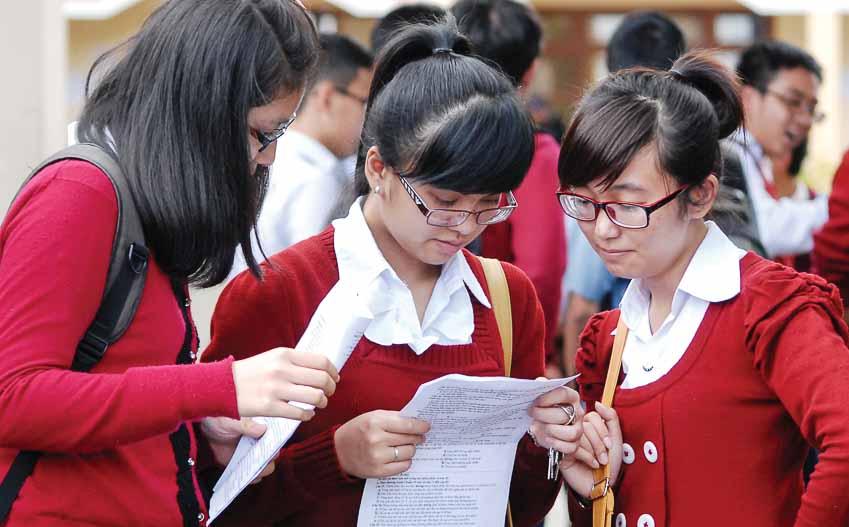 Tự chủ đại học phải hướng đến mục tiêu về học thuật