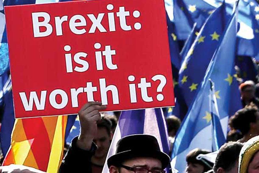 Brexit: Anh trưng cầu dân ý lần thứ hai?