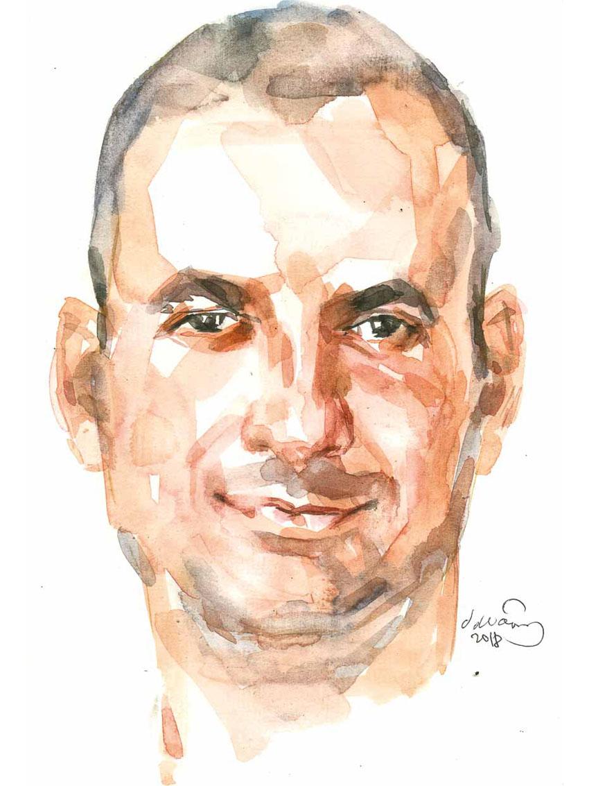Tiến sĩ Yaniv Zaid: Khả năng thuyết phục giúp người Do Thái thành công