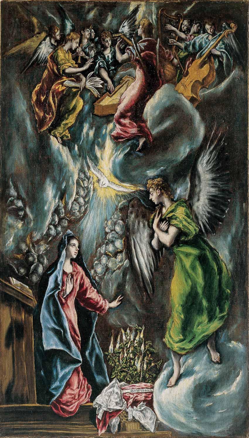 Triển lãm kiệt tác hội họa Tây Ban Nha tại Texas