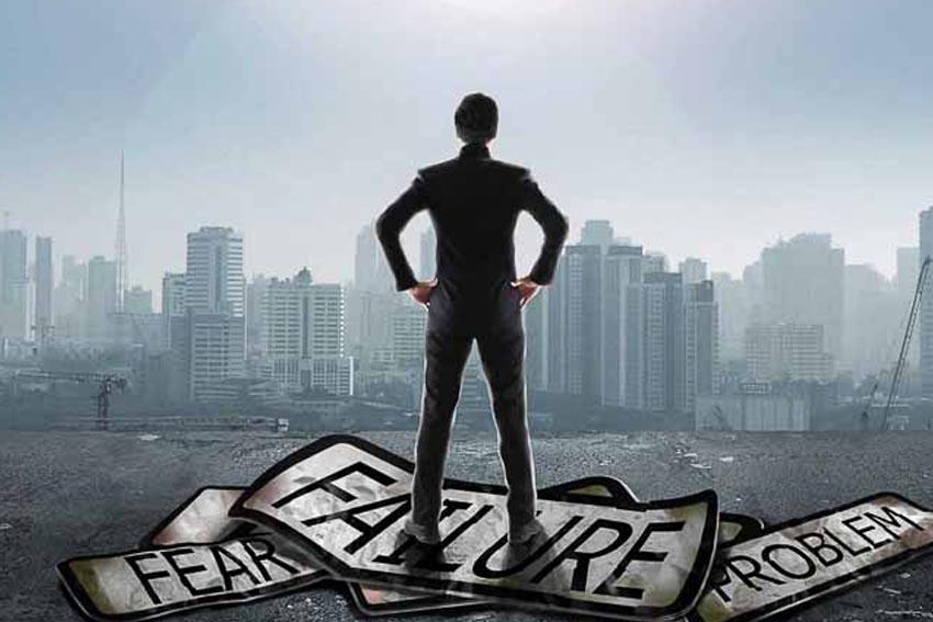 Làm thế nào để những người rất thành công vượt qua sự nghi ngờ bản thân?