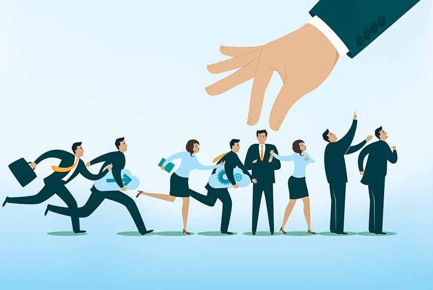 Những sai lầm trong tuyển dụng nhân sự