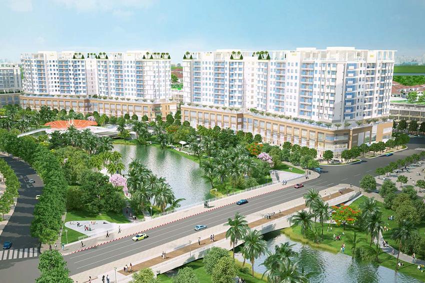 Vingroup đầu tư căn hộ chưa tới 200 triệu cho người thu nhập thấp