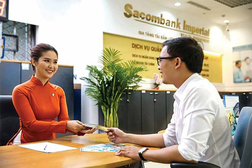Sacombank tung 10.000 tỉ đồng cho doanh nghiệp vừa và nhỏ vay ưu đãi