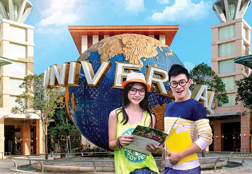 Cơ hội nhận học bổng và nhiều ưu đãi tại Trường Kaplan Singapore