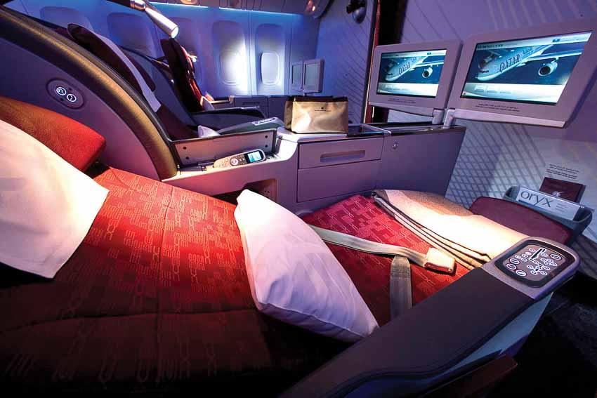 Giải thưởng Skytrax World Airline 2018