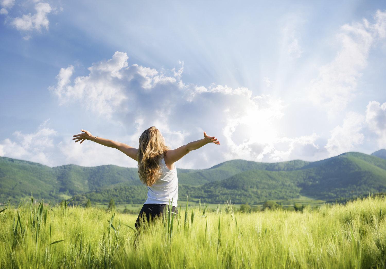 Cuộc sống chính là trân quý giây phút hiện tại