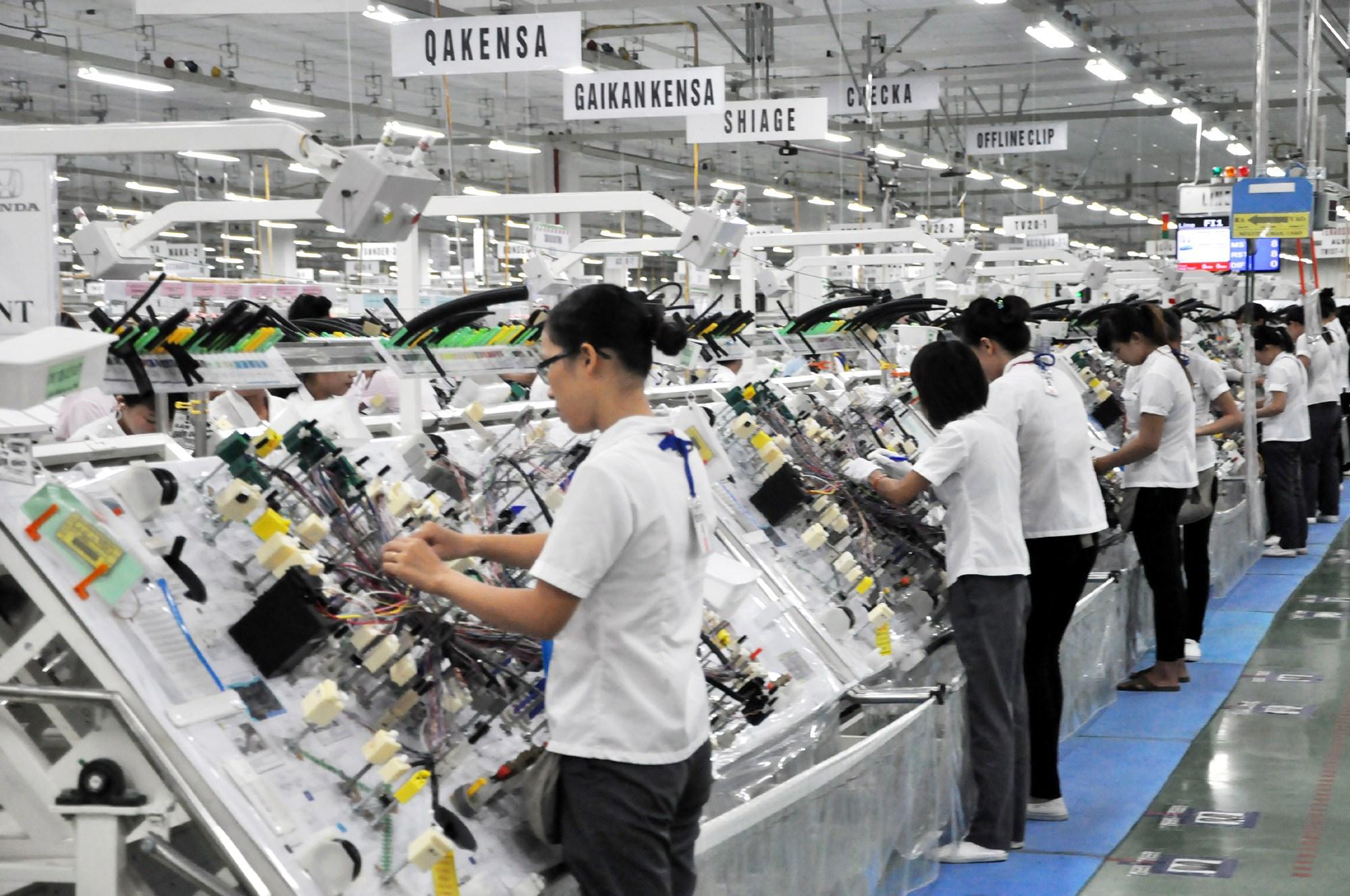 Việt Nam tiếp tục thăng hạng về chỉ số đổi mới sáng tạo toàn cầu