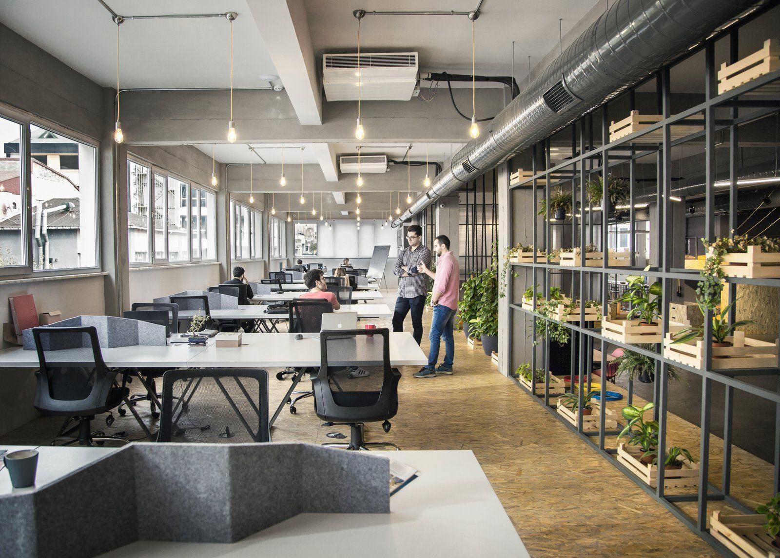 Thị trường coworking space Việt Nam trước bước phát triển mới