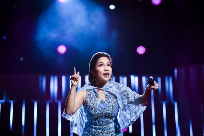 Mỹ Linh Tour 2018: Diva Mỹ Linh thực hiện tour diễn xuyên Việt sau 12 năm