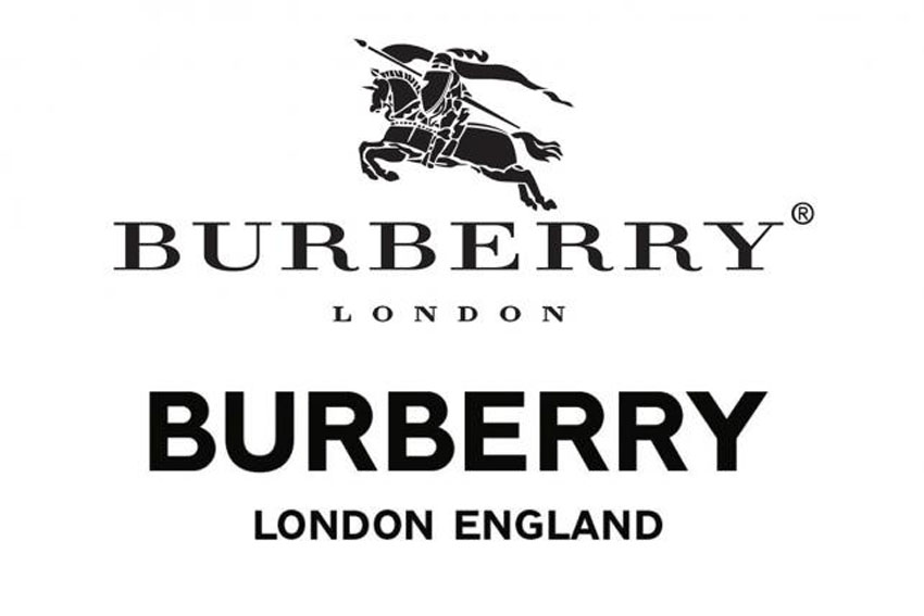 Burberry thay đổi logo và hé lộ họa tiết mới