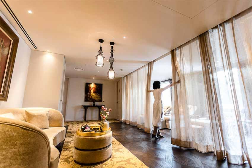 Le Spa des Artistes nhận giải thưởng World Luxury Spa 2018