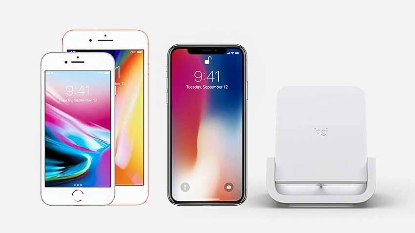 Logitech ra mắt sạc không dây dành cho iPhone, giá 70 USD